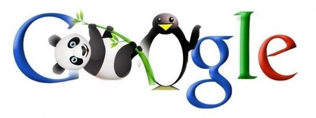GooglePandaPinguin