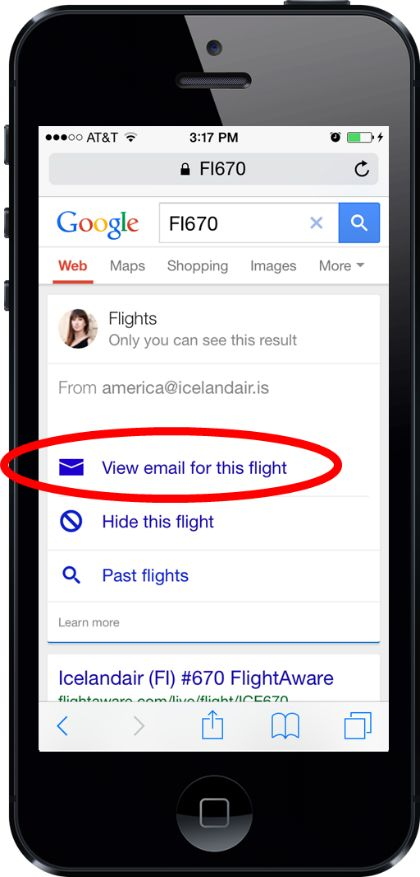 mobile-search-gmail