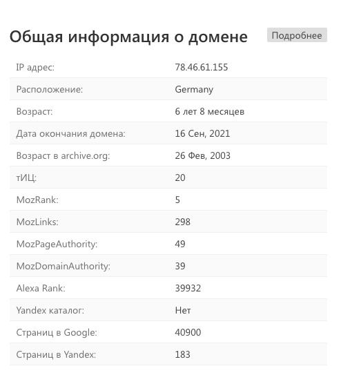 domain se ranking