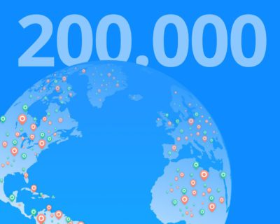 200000 users SE Ranking