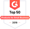 Top 50 Products for small business